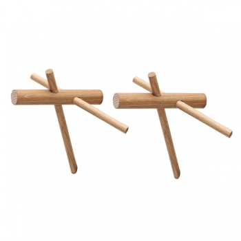 Normann Copenhagen, Sticks koukut