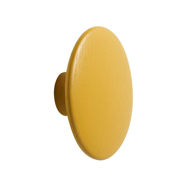 Muuto, The Dots ripustin, S, mustard